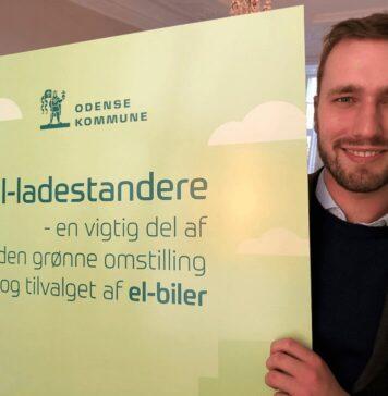 BusinessOdense - Ekspertgruppe skal få flere elbiler på Odenses gader - Odense Kommune