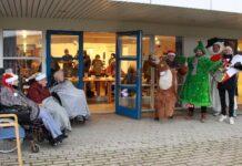BusinessOdense - Pressemeddelelse - Det skal nok blive jul på plejecentrene i Odense